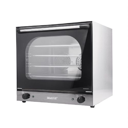 Convection Oven 62 Ltr with Stainless Steel Chamber - YSD-1A